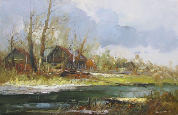 Russian Fine Art Legacy 48